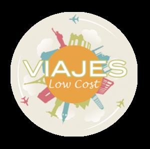 viajes low cost logo