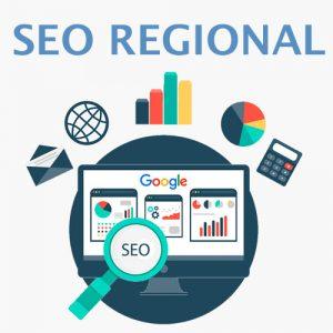 Seo regional